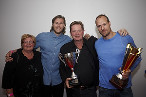 Mikkel Hansen (AG K�benhavn), Lars J�rgensen (AG K�benhavn)