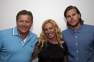 Jesper Nielsen (AG K�benhavn), Mikkel Hansen (AG K�benhavn)