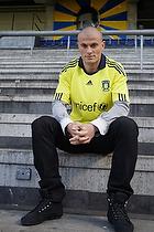 Mikkel Thygesen (Br�ndby IF) p� Sydsiden