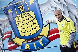 Pressemøde: Mikkel Thygesen til Brøndby IF