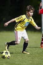 Ballerup-Skovlunde Fodbold - Birker�d IF