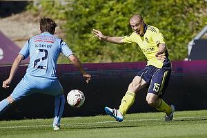 Randers FC - Brøndby IF