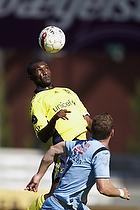Franck Semou (Br�ndby IF), Kasper Lorentzen (Randers FC)