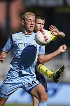 Nicolai Brock-Madsen (Randers FC), Daniel Stenderup  (Br�ndby IF)