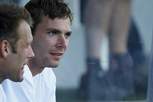 Stephan Andersen  (Br�ndby IF), Thomas Rasmussen (Br�ndby IF)