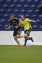 Michael Krohn-Dehli (Br�ndby IF), Mathias Wichmann (Aab)