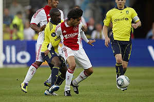 Brøndby IF - Ajax Amsterdam