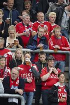 Silkeborg fans