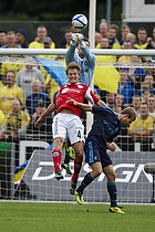 Stephan Andersen (Br�ndby IF), Simon Jakobsen (Silkeborg IF), Anders Randrup (Br�ndby IF)