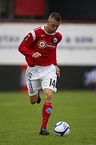 Dennis Flinta (Silkeborg IF)