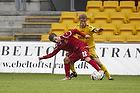 Andreas Laudrup (FC Nordsj�lland), Morten Rasmussen (AC Horsens)