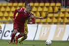 Rawez Lawan (FC Nordsj�lland), Janus Mats Drachmann (AC Horsens)