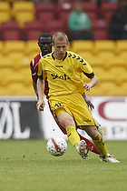 Jeppe Mehl (AC Horsens), Enock Kofi Adu (FC Nordsj�lland)