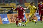 Andreas Laudrup (FC Nordsj�lland), Jeppe Mehl (AC Horsens)