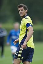 Jan Kristiansen, anf�rer (Br�ndby IF)