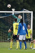 Michael T�rnes (Br�ndby IF). Dario Dumic (Br�ndby IF), Osama Akharraz (Br�ndby IF)