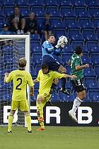 Stephan Andersen (Br�ndby IF), Daniel Stenderup (Br�ndby IF), Anders Randrup (Br�ndby IF)