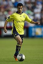 Osama Akharraz (Br�ndby IF)