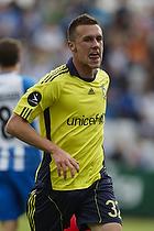 Brent McGrath, m�lscorer (Br�ndby IF)