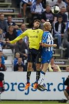 Daniel Stenderup (Br�ndby IF), Hans Henrik Andreasen (Ob)