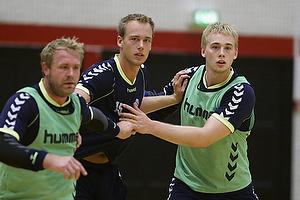 Joachim Boldsen (AG K�benhavn), Henrik Toft Hansen (AG K�benhavn), Ren� Toft Hansen (AG K�benhavn)