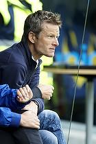 Lars Sondergaard, cheftr�ner (S�nderjyskE)