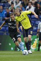 Martin Bernburg (Br�ndby IF), Jarl Andre Storb�k (S�nderjyskE)