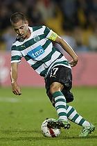 João Pereira (Sporting Lissabon)