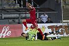 Rui Patrício (Sporting Lissabon), Tobias Mikkelsen (FC Nordsj�lland)