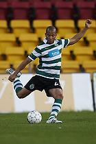 Alberto Valdelomar Rodríguez (Sporting Lissabon)