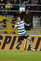 Hélder Postiga (Sporting Lissabon)