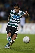André Santos (Sporting Lissabon)