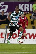 Evaldo Fabiano (Sporting Lissabon)