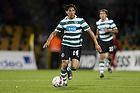 Matías Fernández (Sporting Lissabon)