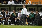 Domingos Paciência, cheftr�ner (Sporting Lissabon)
