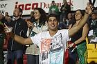 FC Nordsj�lland - Sporting Lissabon