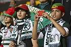 Sporting Lissabon fans