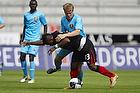 Izunna Arnest Uzochukwu (FC Midtjylland), Matti Lund Nielsen (FC Nordsj�lland)