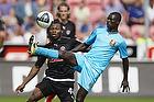 Sylvester Igboun (FC Midtjylland), Enock Kofi Adu (FC Nordsj�lland)