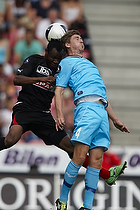 Henrik Kildentoft (FC Nordsj�lland), Sylvester Igboun (FC Midtjylland)