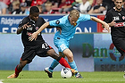 Matti Lund Nielsen (FC Nordsj�lland), Izunna Arnest Uzochukwu (FC Midtjylland)