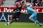 Sylvester Igboun (FC Midtjylland), Henrik Kildentoft (FC Nordsj�lland)