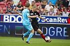 Henrik Kildentoft (FC Nordsj�lland), Jonas Borring (FC Midtjylland)