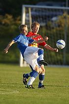 Aller�d Fodbold Klub - Frem Helleb�k