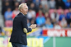 Glen Riddersholm (FC Midtjylland)