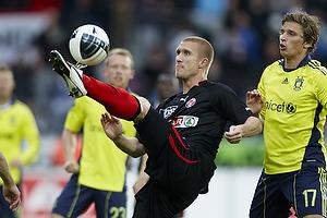 Martin Albrechtsen (FC Midtjylland)