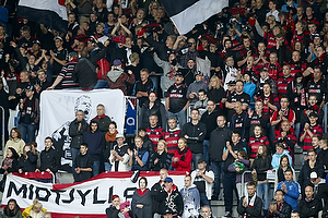 FC Midtjylland fans