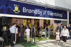 Brøndby Eventshop i City 2