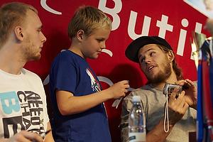Ren� Toft Hansen (AG K�benhavn), Mikkel Hansen (AG K�benhavn)
