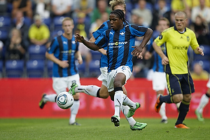Adeola Runsewe (HB K�ge)